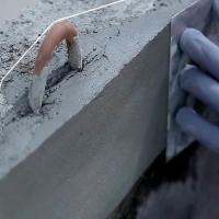 Восстановление разрушенного бетона