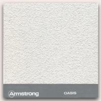 Потолочная плита Oasis (600х600х12) Armstrong