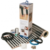 Готовый комплект для обогрева паркета или ламината Ebeco Foil kit