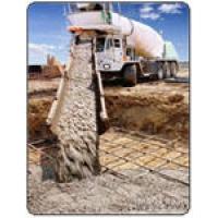 Бартер: бетон, раствор на песок, керамзит, цемент