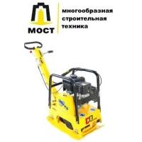 Виброплита бензиновая ZITREK CNP 25-1