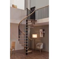 Винтовые лестницы Minka