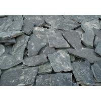 Малахитовый сланец натуральный природный камень плитняк