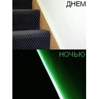 Фотолюминисцентные эвакуационные ленты  H 8101