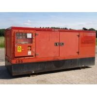Дизельный генератор Himoinsa 80KVA