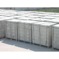 Газобетонные блоки EL-BLOCK 600х300х200 дешево