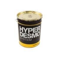Гидроизоляционная мастика Alchimica HYPERDESMO SYSTEM 25 кг
