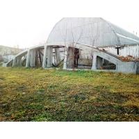 Фермы кровельные бетонные 18 метров