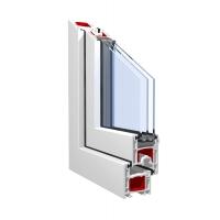 Пластиковые окна от производителя. KBE Эталон