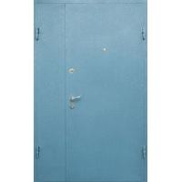 Тамбурные двери от производителя Гарант Плюс с отделкой покрас нитроэмалью-винилискожа