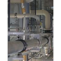 Технологические трубопроводы (промышленные трубопроводы) Baenninger