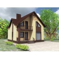 продается отличный, качественный дом