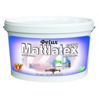 Акриловая антисептическая краска Mattlatex FELIX ВД-КЧ-26А