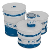 Антикоррозионная защитно-декоративная краска CUMIXAN  Waterproof Alum