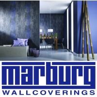 Обои Marburg (Германия) Немецкие виниловые обои для стен