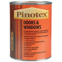 Антисептик Pinotex Doors & Windows