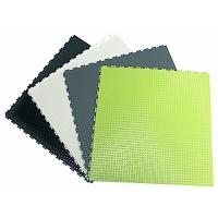 Модульные напольные покрытия из ПВХ  Factor