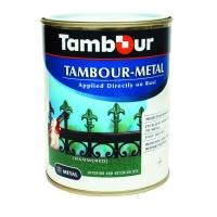Антикоррозионная эмаль Tambour Metal 3 в 1