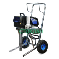 Окрасочный аппарат hyvst SPT 650 L
