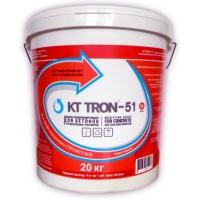 КТтрон–51 добавка для бетона гидроизолирующая, пластифицирующая, КТтрон