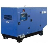 Дизельные генераторы электростанции и газопоршневые установки
