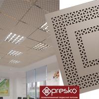 Потолок подвесной PRESKO