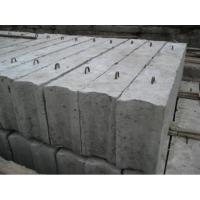Фундаментные блоки  (БЛОКИ ФБС)