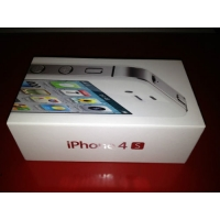 Apple, iPhone 4S Белый (64 ГБ) $ 650