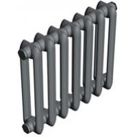 Чугунные радиаторы МС140  М2