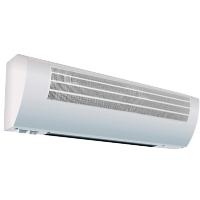 Воздушные тепловые завесы Termica AC