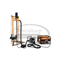 Малогабаритная буровая установка для бурения скважин на воду Инсайдер