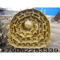 Ходовка гусеничных экскаваторов и бульдозеров DCF 20Y-32-00013