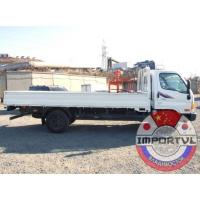 Бортовой грузовик Hyundai HD 72
