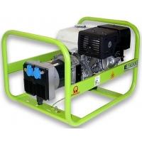 Бензиновая электростанция PRAMAC E5000, 230V, 50Hz