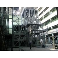Нестандартные строительные, технологические металлоконструкции и  изделий
