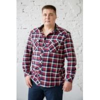 Рубашки мужские рабочие
