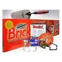 BRICKY комплект для быстрой кладки кирпича Brickytool Bricky