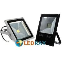 Поставка светодиодных прожекторов и панелей Ledray АЛЬФА