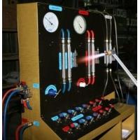 Стенд для испытания газопламенного оборудования  СИ-1