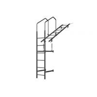 Лестница (кровельная, стеновая) универсальная