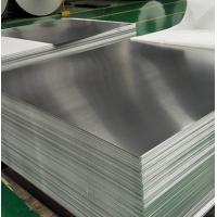 Лист алюминиевый АМцМ