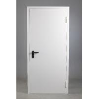 Противопожарные металлические двери. РосСтройСервис