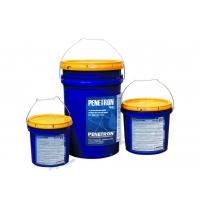 Гидроизоляционный материал глубокого проникновения Пенетрон