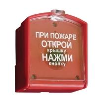 Противопожарное оповещение и извещатели