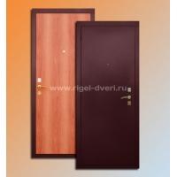 Дверь входная металлическая Эра Стандарт Н