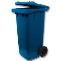 Контейнер мусорный 120л