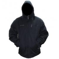 Спецодежда - куртка с капюшоном