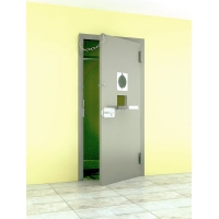Двери камер ИВС МТМ-ПРО