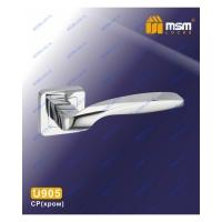 Дверные ручки MSM U905