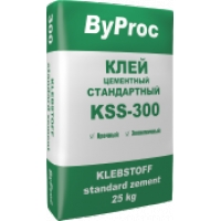 Клей стандартный ByProc